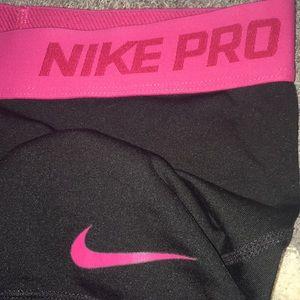 Nike Pro Shorts !!